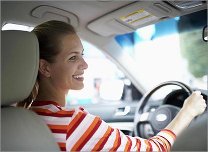 Автомобиль - это радость!
